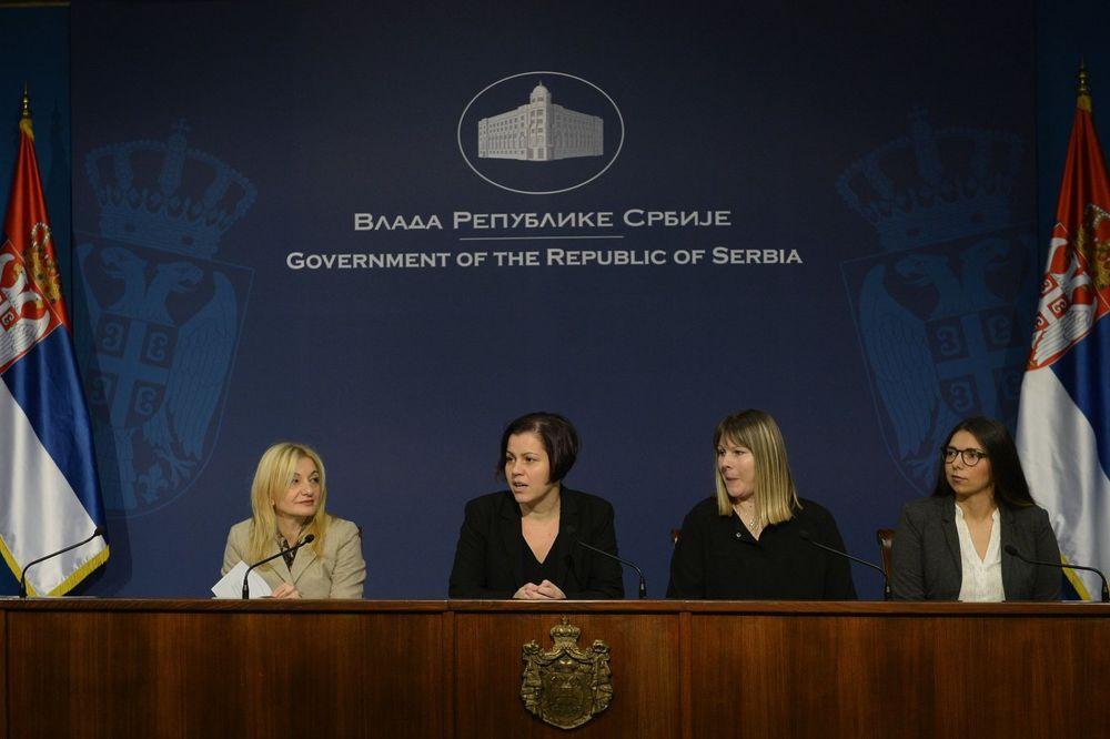 TIMSS ISTRAŽIVANJE: Srpski četvrtaci su iznad proseka!