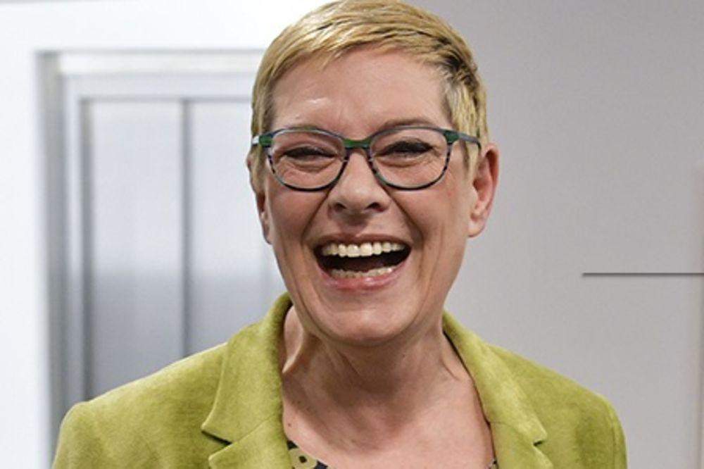 ZELENI OSVOJILI OPŠTINU U BEČU: Uši Lihteneger nova predsednica Leopoldštata