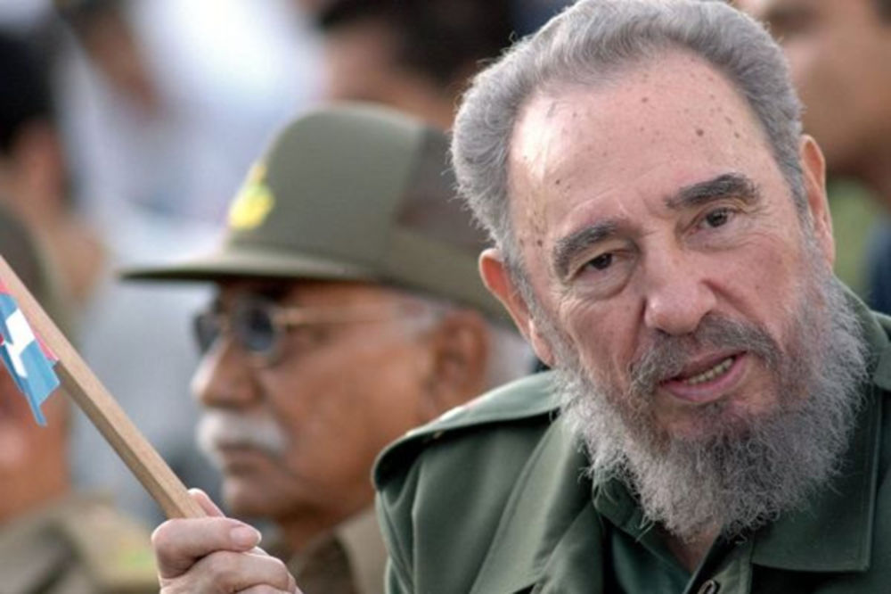 Po čemu ćemo pamtiti Fidela Kastra?
