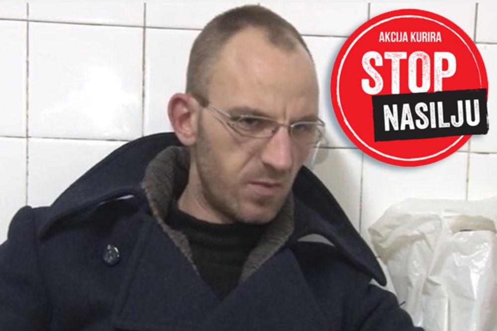 OBRT U OTMICI I ZLOSTAVLJANJU RADNIKA PERIONICE- DANILO M TVRDI: Gazdarice su otele Ratka zbog mene!