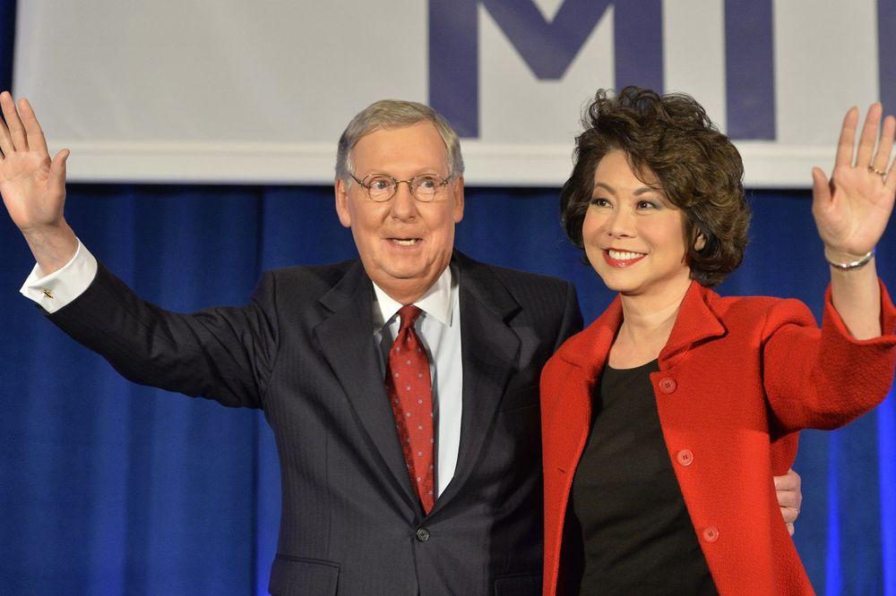 ONA JE NOVA TRAMPOVA MINISTARKA: Radila je kod Buša i prva je Azijatkinja u vladi SAD