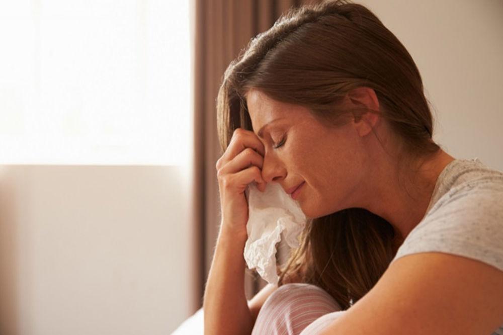 Skrhana majka upozorava sve roditelje: Nikad ne dajte deci ovaj lek, moju bebu je ubio!