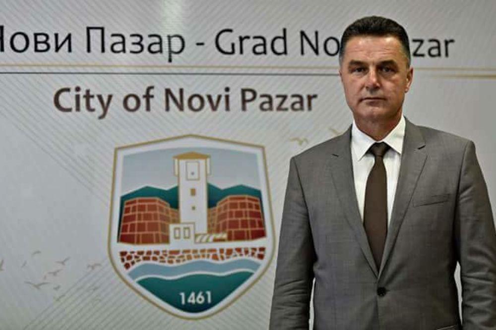 PREKIPELO MU: Gradonačelnik Novog Pazara tužiće Zukorlića za optužbe i uvrede
