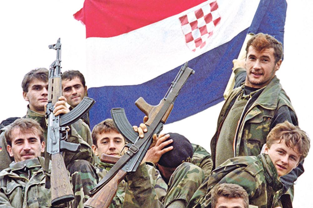 ŠOKANTNO Tuđmanov čovek tvrdi: Rusi pomogli Hrvate u ratu protiv Srba!
