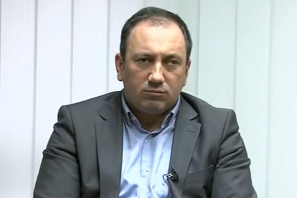 IGOR CRNADAK: BiH neće priznati nezavisnost Kosova, možemo samo o viznim procedurama