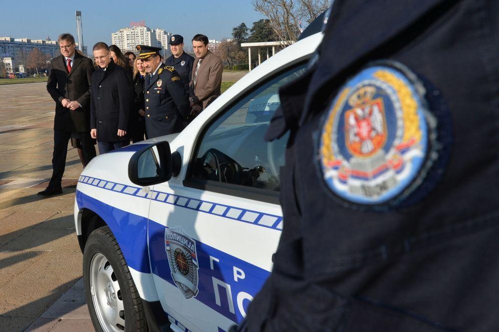 STEFANOVIĆ: Navode o švercu oružja i Haradinaju ispitati, siguran sam da Radaković s tim nema ništa