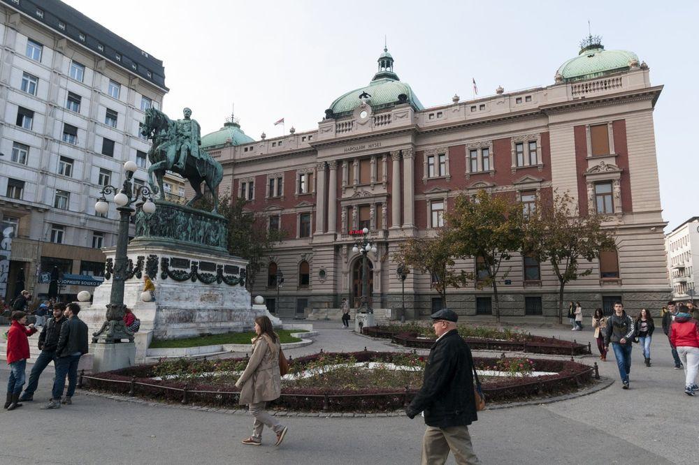 NARODNI MUZEJ: Italijani nam nisu tražili ništa, sve slike su vlasništvo Republike Srbije