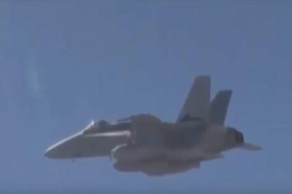 (VIDEO) AMERIKA NAORUŽAVA POLJSKU: Šalju im avionske rakete za uništavanje ciljeva na zemlij