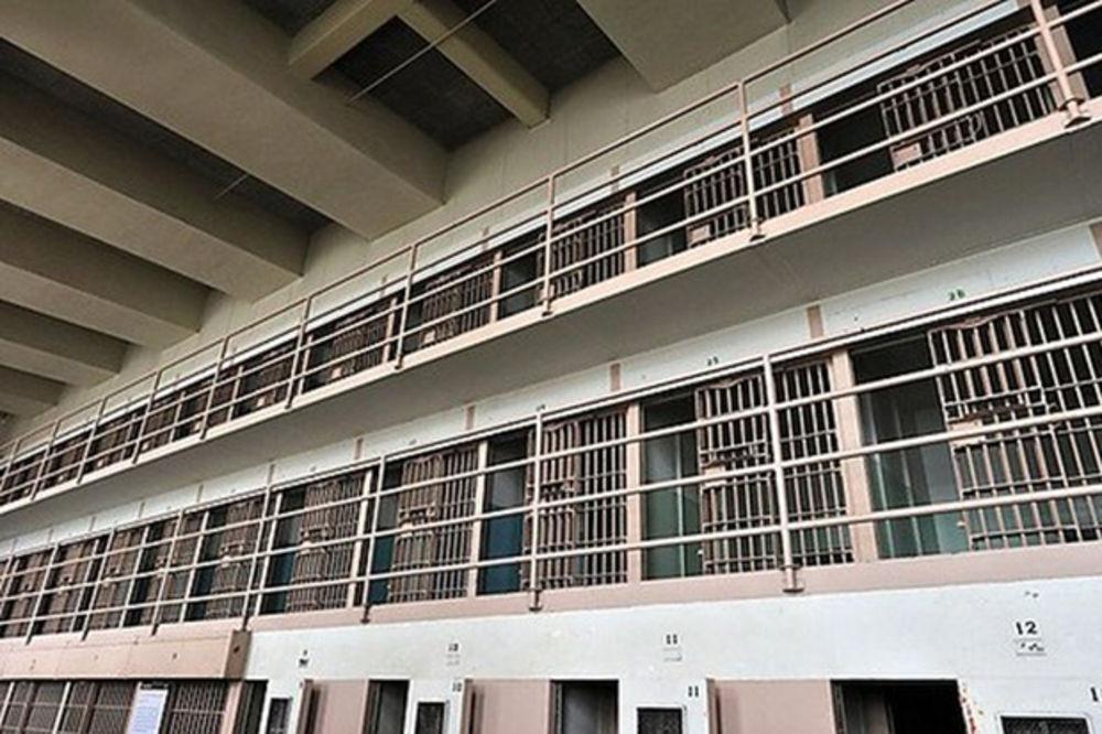 Sve više i više zatvorenika u Britaniji sebi oduzima život
