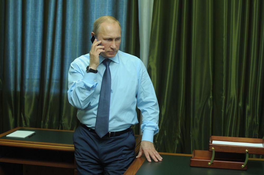 HALO, AMERIKA? Rusi kažu da su hteli telefonom da upozore SAD, ali da su bili na čekanju 27 minuta