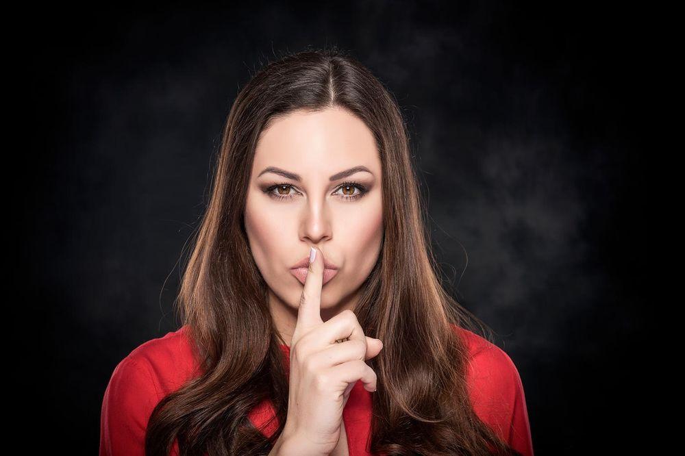 NE OTKRIVAJTE IH NIKADA: 4 tajne o vezi koje ne smete reći drugima
