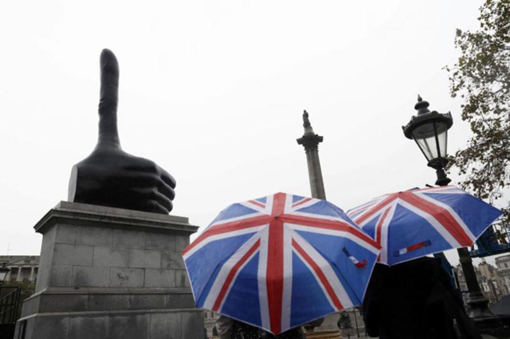 (VIDEO) London je ponudio beskućnicima posao koji neće odbiti
