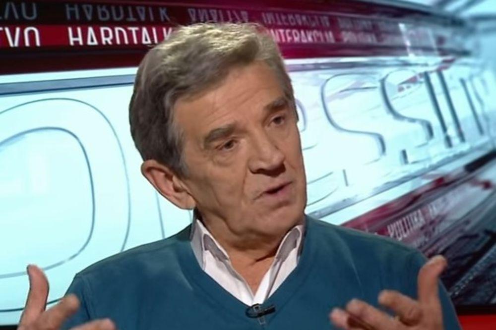 Esad Duraković: Ne zna se kakvi remetilački faktori s arapskim kupcima dolaze (Foto: Printscreen YouTube/N1)