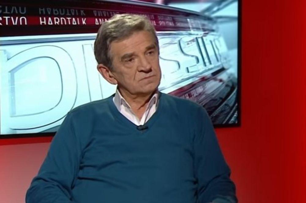 (VIDEO) AKADEMIK ESAD DURAKOVIĆ: Najvrednije zemljište prodajemo Arapima da u BiH prave muslimaniju!