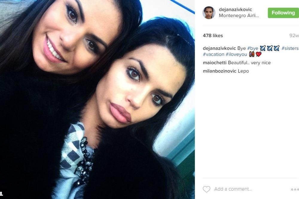 foto Instagram Printscreen