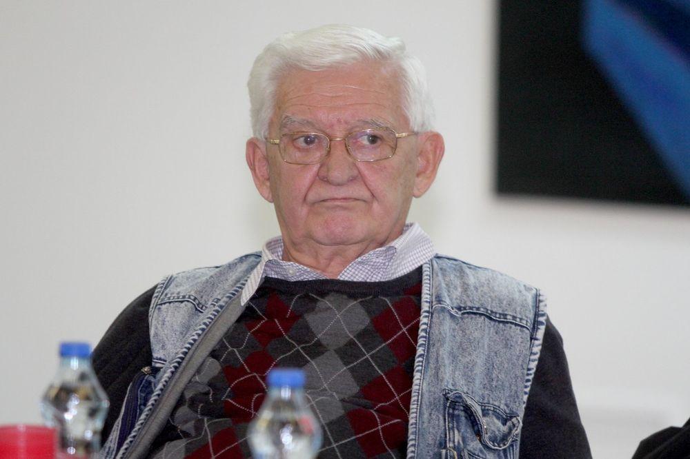 Nikola Kusovac (Foto: Dragan Kadić)