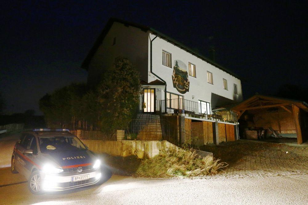 ŠESTOSTRUKO UBISTVO U AUSTRIJI! ĆERKA POBILA CELU PORODICU Presudila majci, bratu, deci i sebi