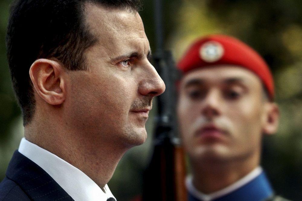 HOĆE LI U SIRIJU UMARŠIRATI I RUSKA PEŠADIJA? Asad kaže da će možda zatrebati...