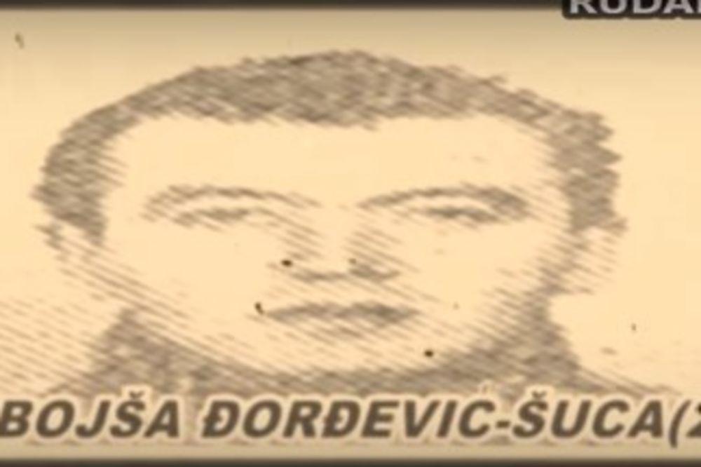 MISTERIJA SMRTI PUKOVNIKA ARKANOVE GARDE: Legijin kum Šuca izrešetan 1996. sa 20 metaka u glavu!