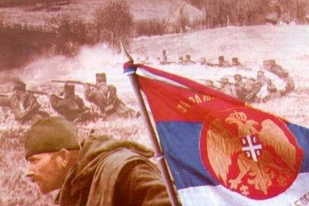 (FOTO) SIMBOL SRPSKOG JUNAŠTVA: Ko je bio vojnik sa najčuvenije slike Prvog svetskog rata