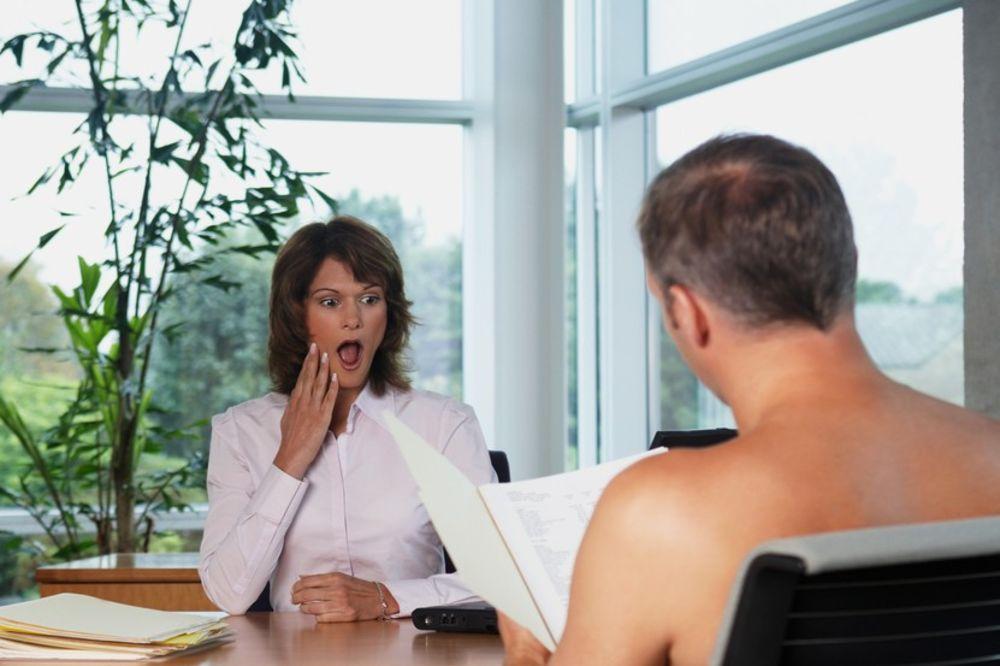 ZEZNITE IH ODGOVOROM: Kada vas na razgovoru za posao pitaju za MANE, recite im OVO!