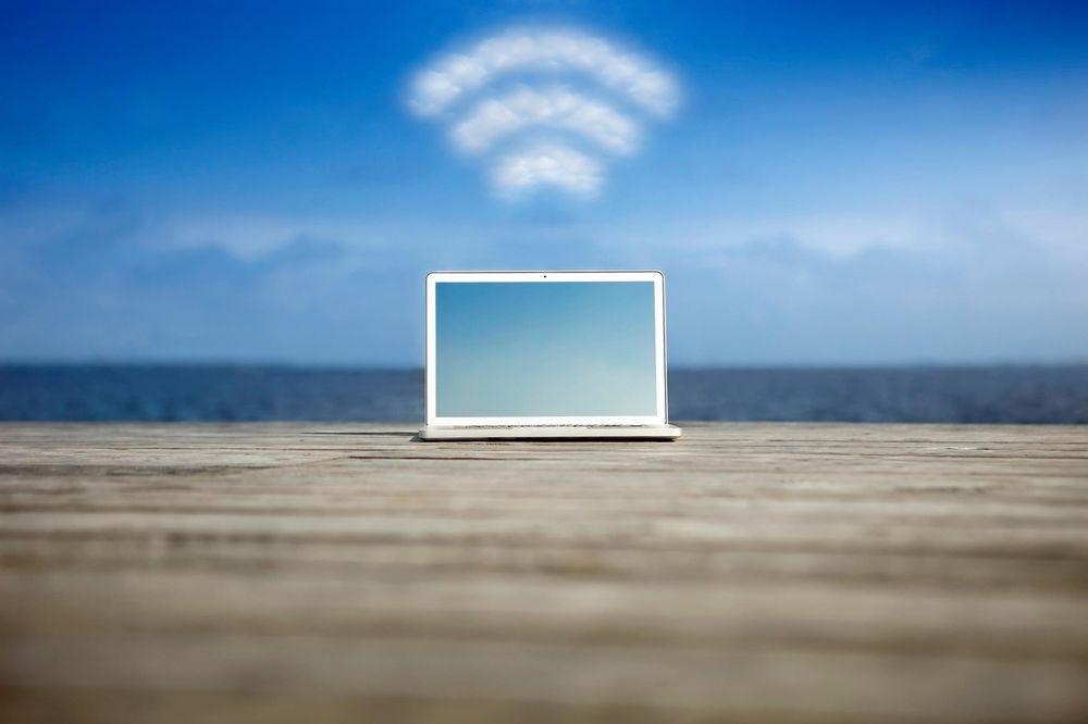 CRNE SLUTNJE BEZBEDNJAKA: Laptop bombe su pitanje vremena