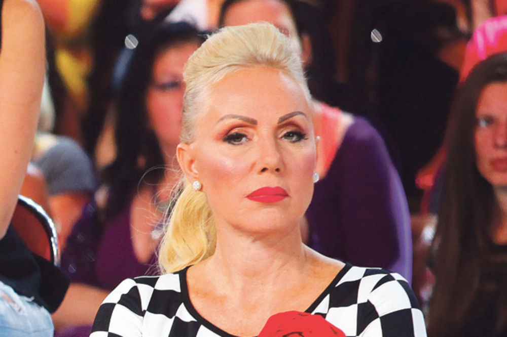 EKSKLUZIVNO ZA STARS Lepa Brena: Mrzeli su me što sam se udala za Srbina!