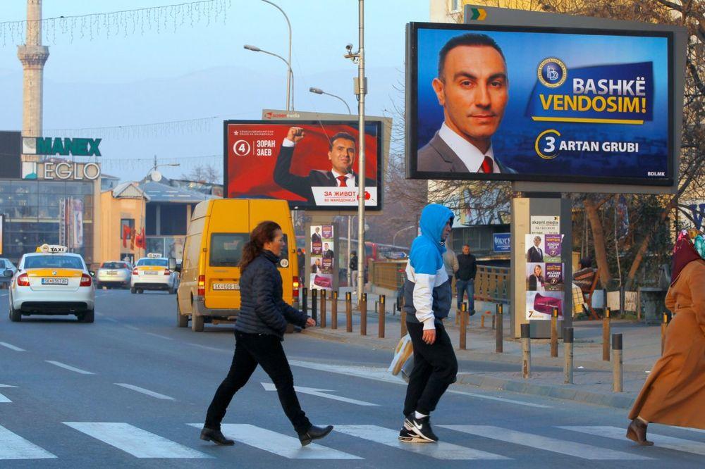 ZABRINJAVAJUĆA ANKETA: 40 odsto građana zauvek bi napustilo Makedoniju