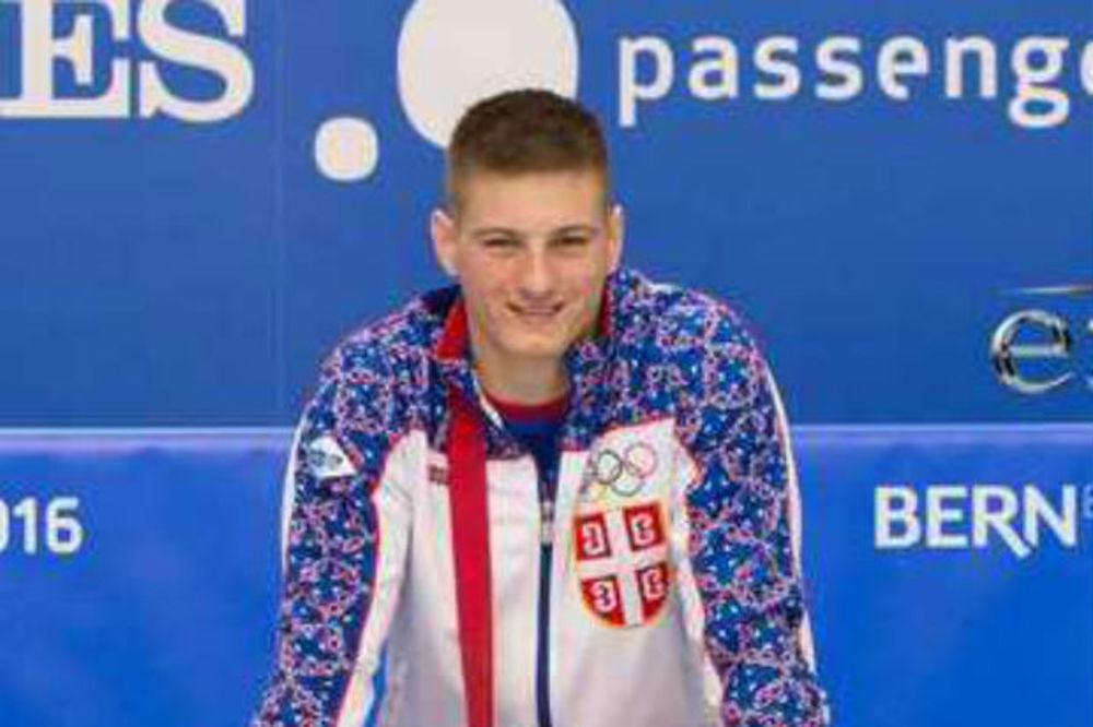 SPORTSKA GIMNASTIKA: Reprezentacija Gimnastičkog saveza Srbije i ove godine učesnik Voronin kupa