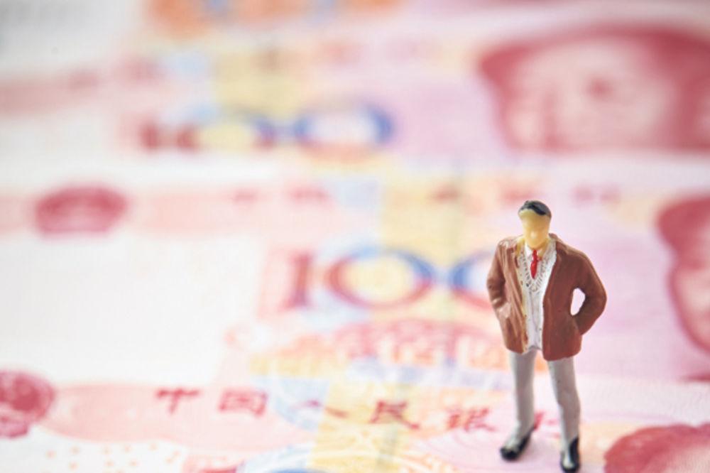 Sjaoming Džou - Tjenhong, Pepeljuga kineskih investicija