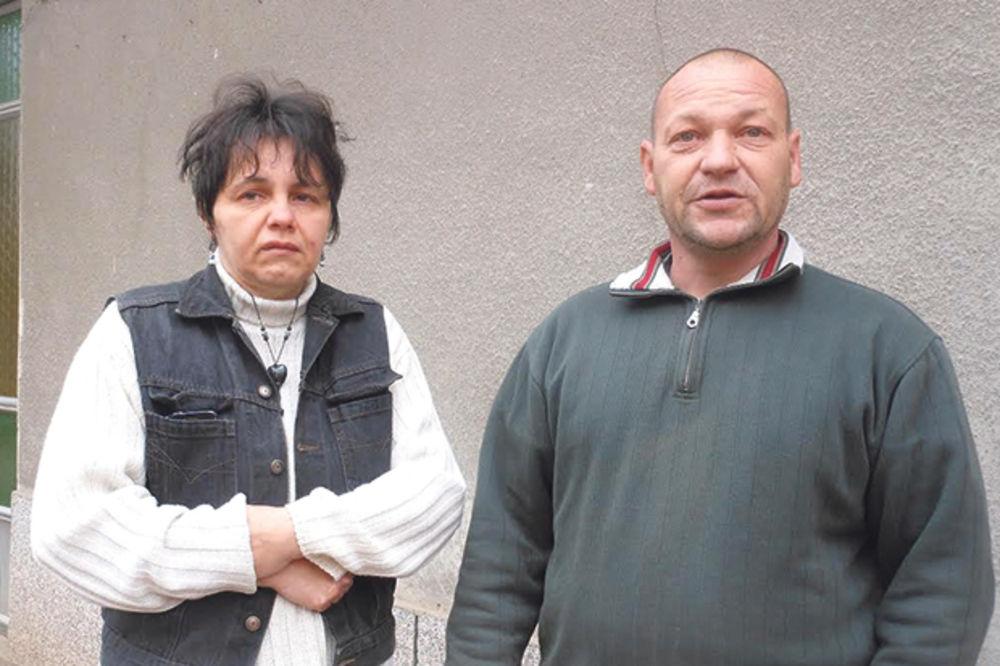 Tri nedelje agonije... Melinda i Endre Vitez čekaju vesti o ćerki