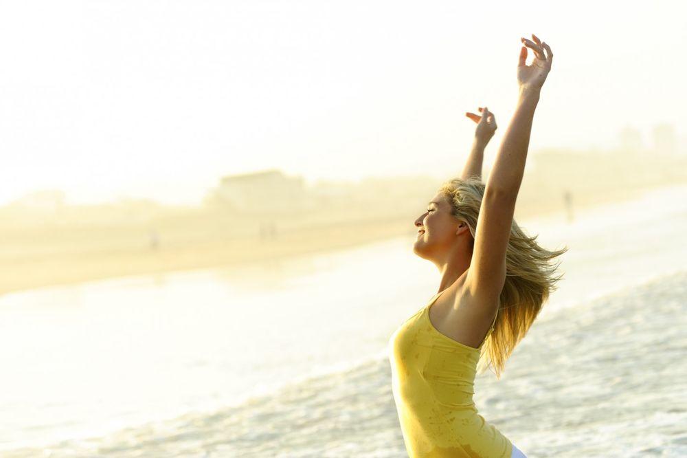 NEMATE NI ENERGIJU, NI SNAGU, SVE VAS NERVIRA: Ako se pridržavate OVIH pravila, privući ćete sreću