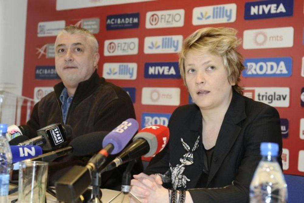 MARINA MALJKOVIĆ: Navikla sam se na život u Istanbulu