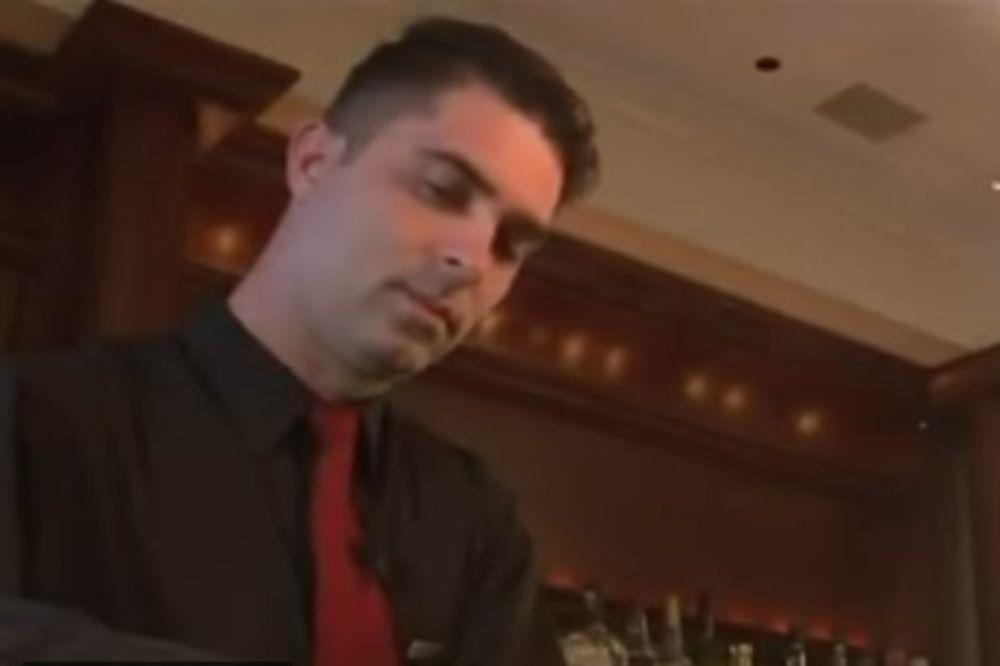 (VIDEO) CELA AMERIKA PRIČA O SRBINU: Barmen Darko spasao ...