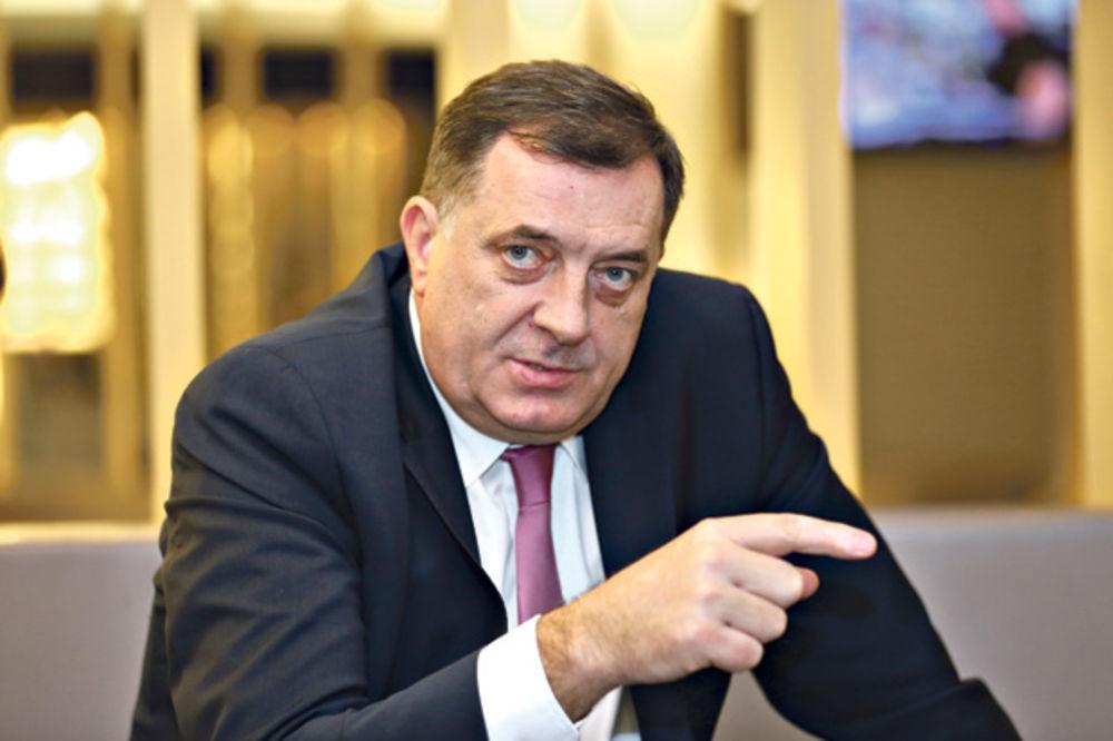 Image result for dodik