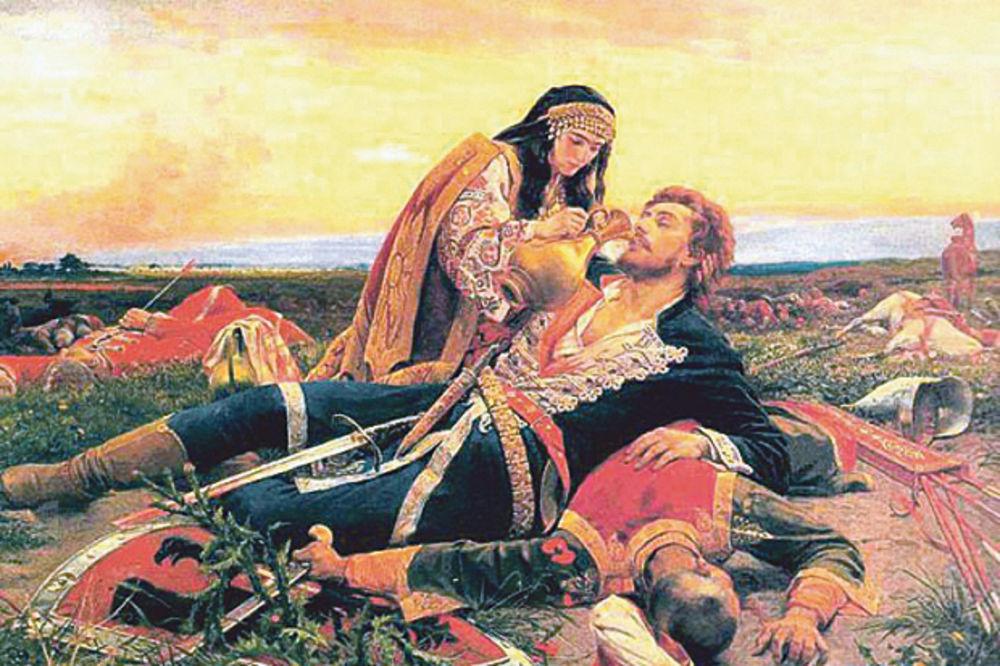 TURSKI ISTORIČARI O KOSOVSKOM BOJU: Tamo su POBEDILI SRBI ili je bilo nerešeno! Dođite da uporedimo rezultate