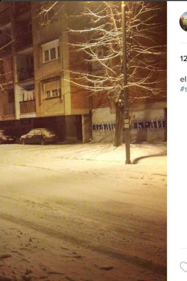Foto: Instagram printscreen