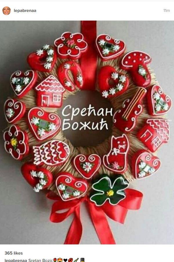 10 čestitke za pravoslavni božić FOTO) MIR BOŽIJI, HRISTOS SE RODI: Evo kako su poznati čestitali  10 čestitke za pravoslavni božić