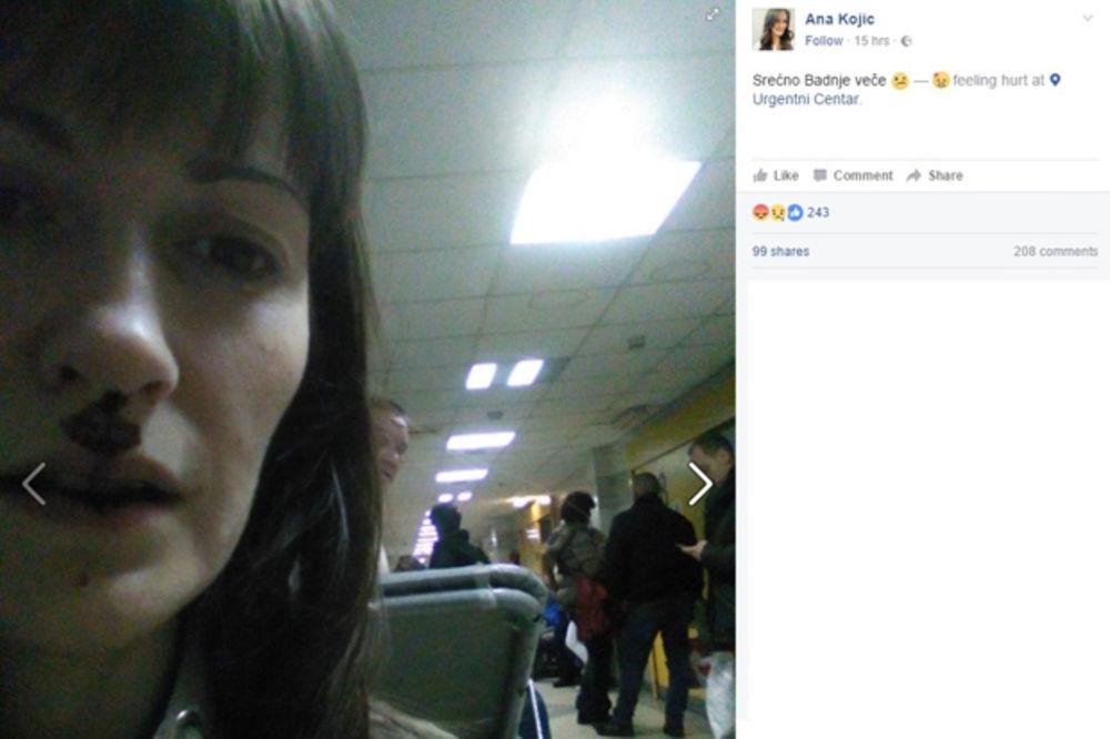 Ana Kojić foto Facebook