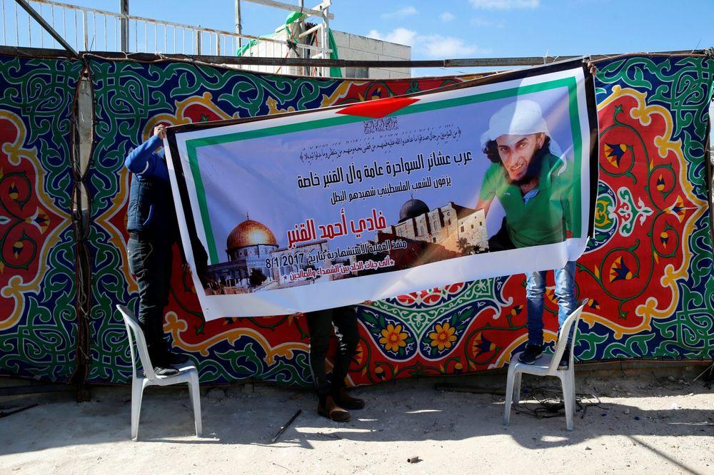 NIČU KAO PEČURKE: Nova palestinski terorička grupa preuzela odgovornost za napad u Jerusalimu