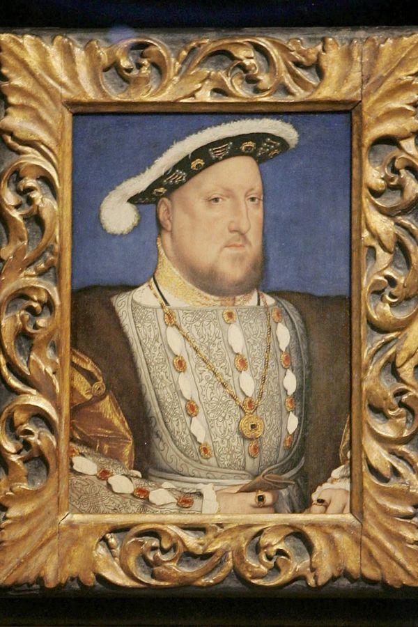 Henri VIII, Foto Reuters