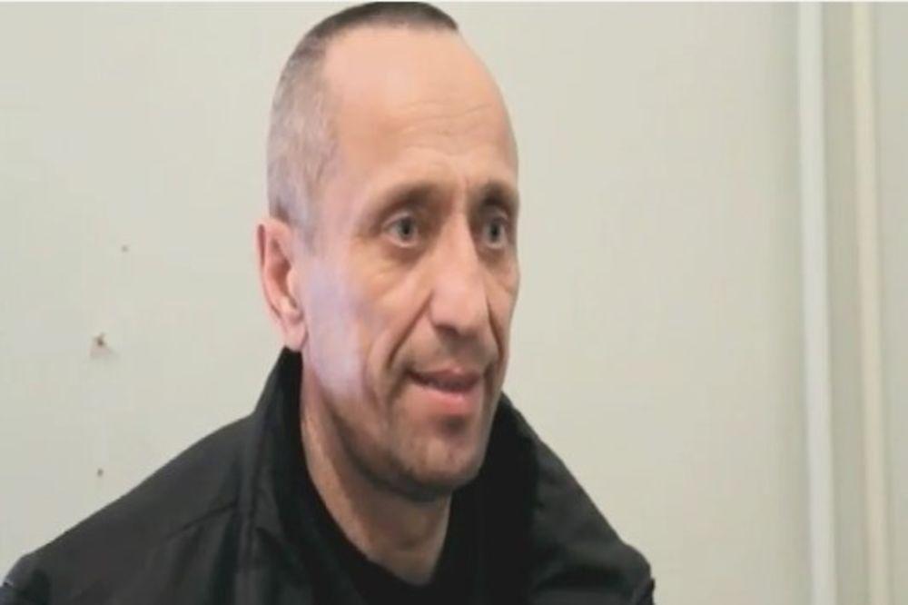 (VIDEO) ON JE NAJVEĆI SERIJSKI UBICA U RUSIJI: Ubio 59 žena, tražen 20 godina i dobio je doživotnu
