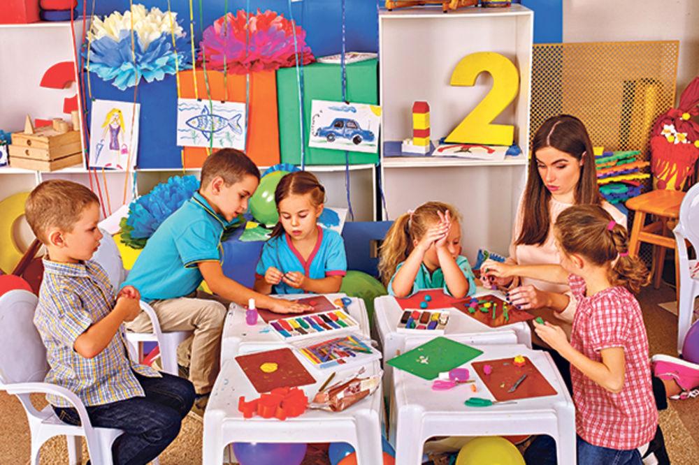 RODITELJI, JESTE LI PREDALI ZAHTEV: Danas je POSLEDNJI DAN ZA UPIS u 17 beogradskih vrtića