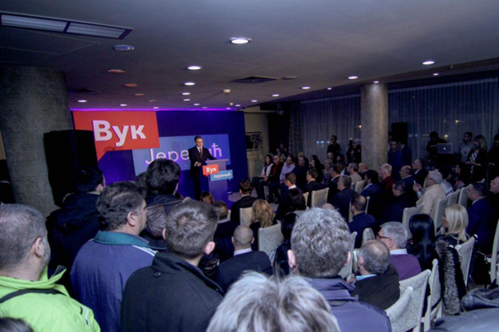 JEREMIĆ: Afera sa visokim računima vodi ka privatizaciji EPS-a