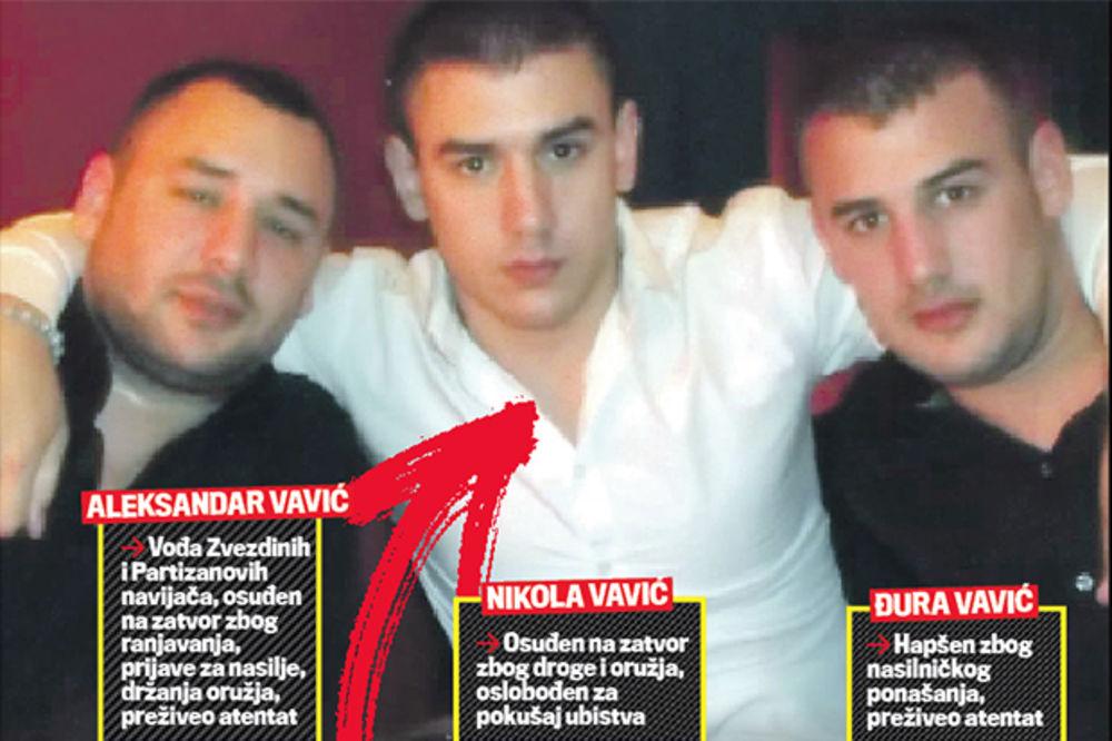 Vavic Nikola