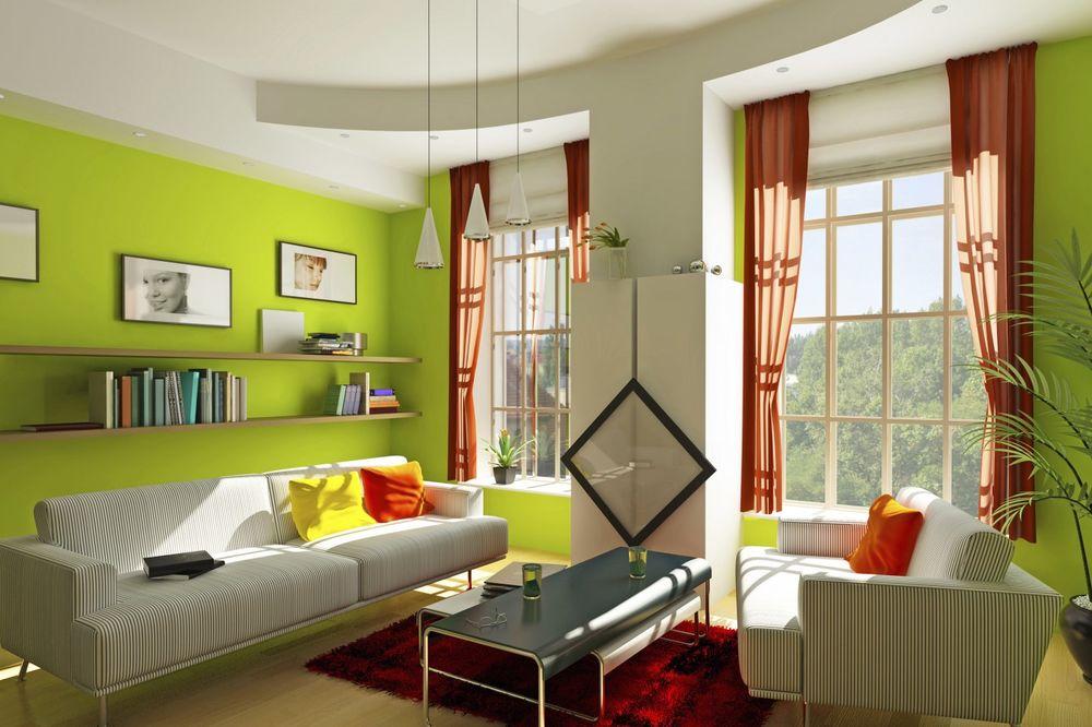 UREDITE VAŠ DOM: Uz pomoć ovih 10 KORAKA vaša omiljena prostorija će IZGLEDATI VEĆE!
