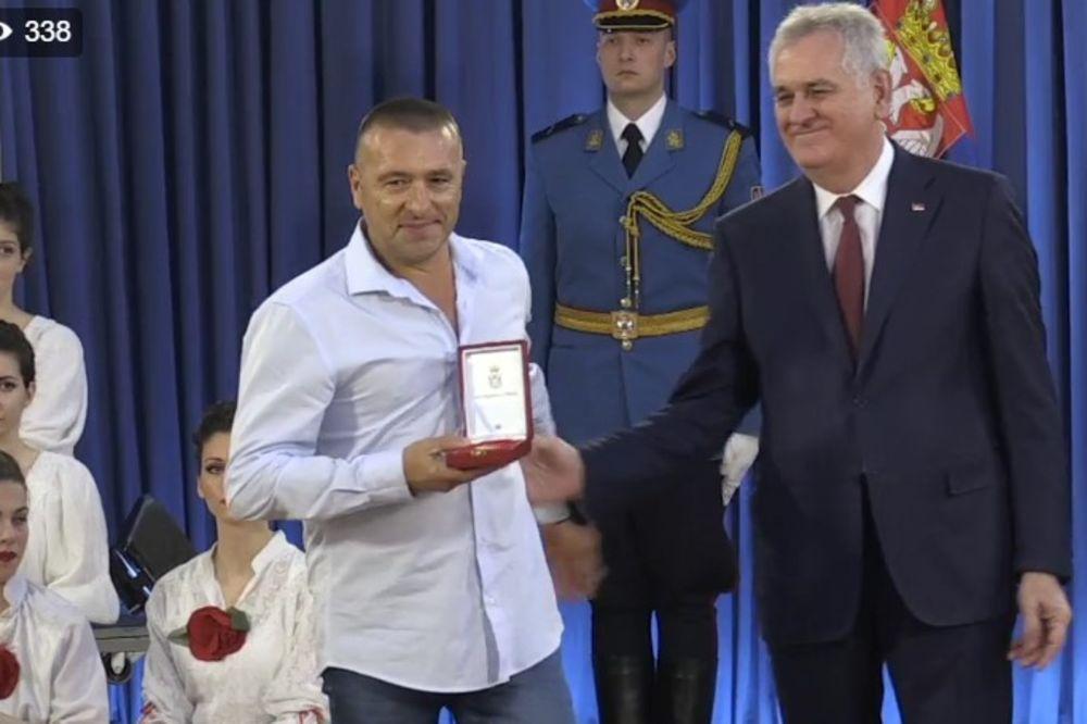 Renato Grbić (Foto: Kurir TV)