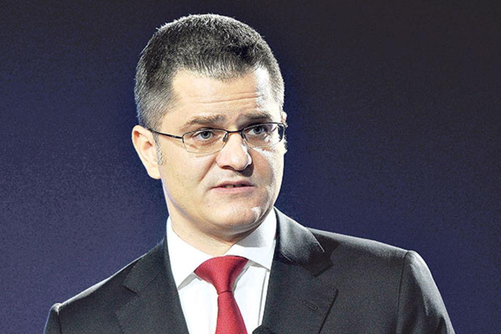 VUK JEREMIĆ: Vojvodinom vladaju kriminalne bande