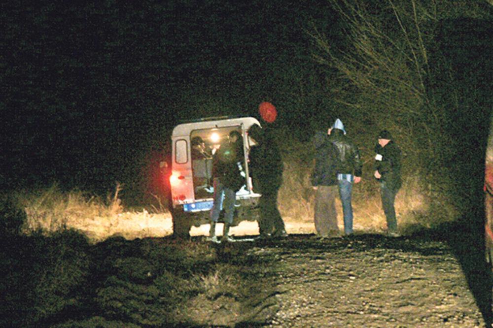 MISTERIJA KOD MLADENOVCA: Nestala žena iz Velike Krsne pronađena mrtva u  kanalu