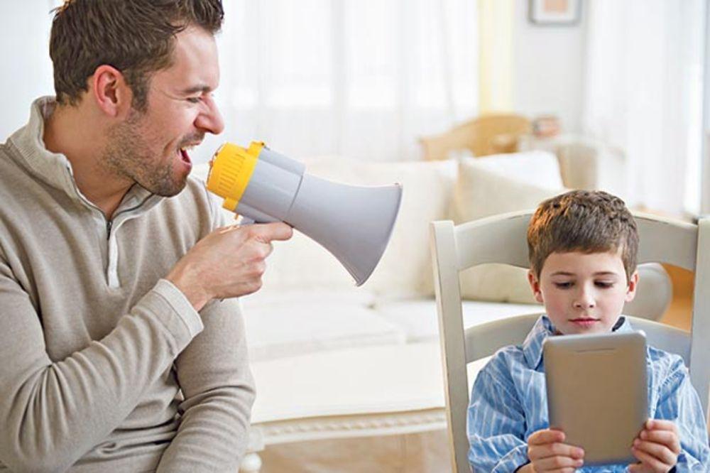 ŽIVETI SA AUTIZMOM Svakom detetu omogućiti ono što mu je potrebno